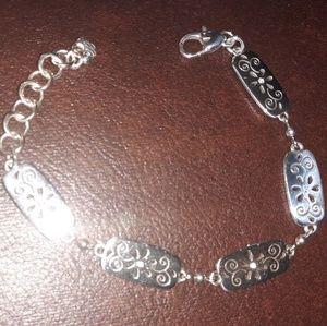 Brighton Flower Bracelet